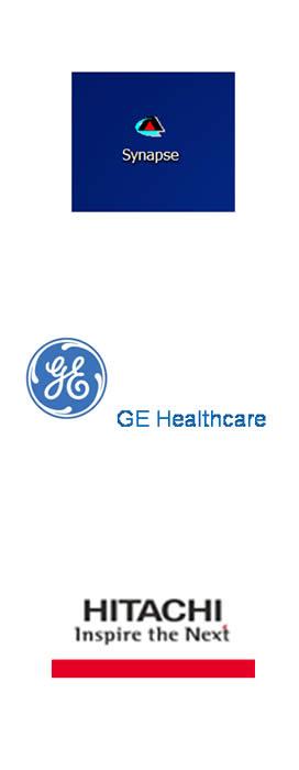 Text Box:                                 GE Healthcare